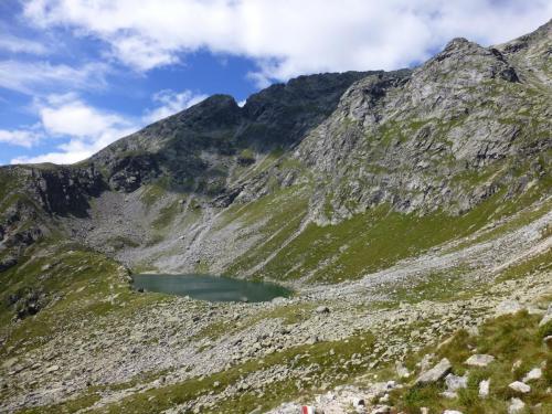Kratzberger See - Wunderschön gelegen