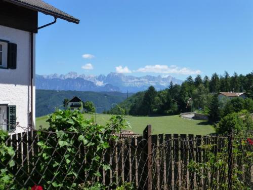 Dolomiten - schon ein bisschen näher