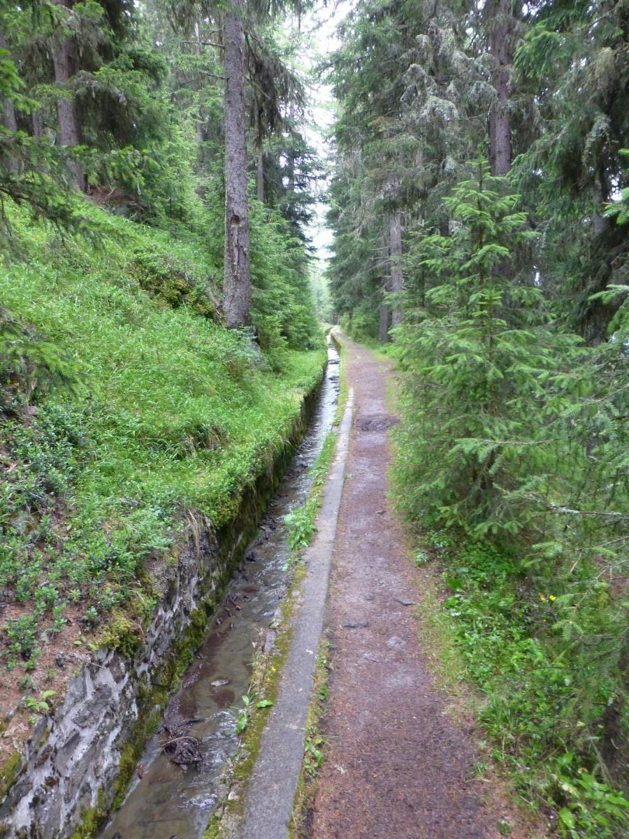 Kaunertaler Wasserweg