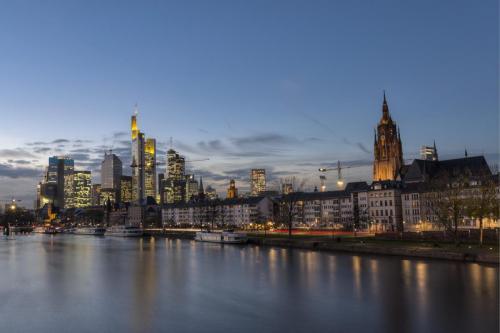 Frankfurter Banken