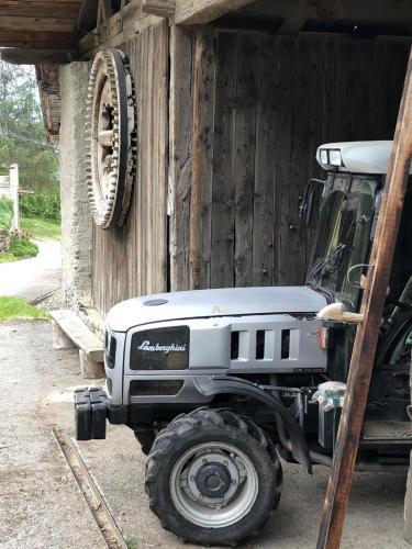 Südtiroler Rennwagen
